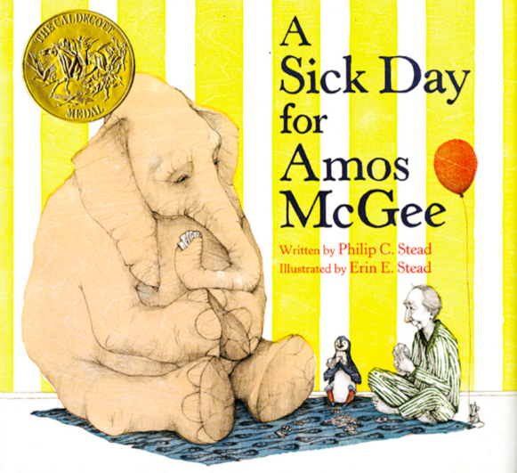 Coming Alongside Each Other in Our Troubles- A Lesson from the Friends of Amos McGee