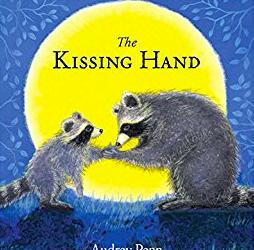 God's Kissing Hand