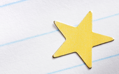 Getting the Gold Star with God- Or Not